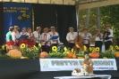 Dożynki Powiatowe 2008