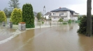 Powódź w Wieprzowie w dniu 23-05-2017